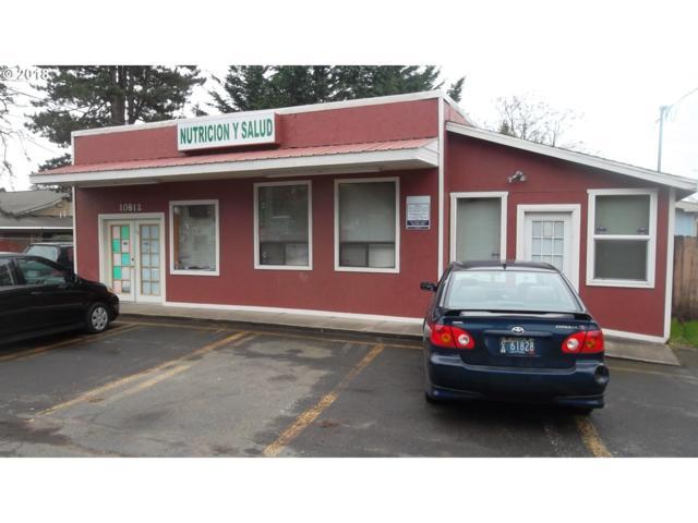 10812 SE Powell Blvd, Portland, OR 97266 (MLS #18552548) :: Change Realty
