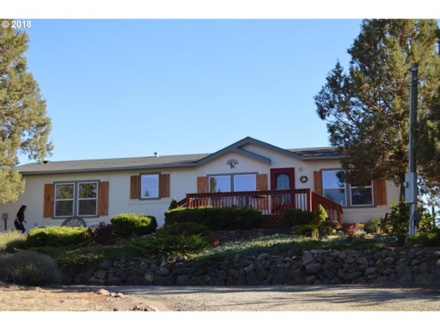 13803 SW Canyon Dr, Terrebonne, OR 97760 (MLS #18552563) :: Hatch Homes Group