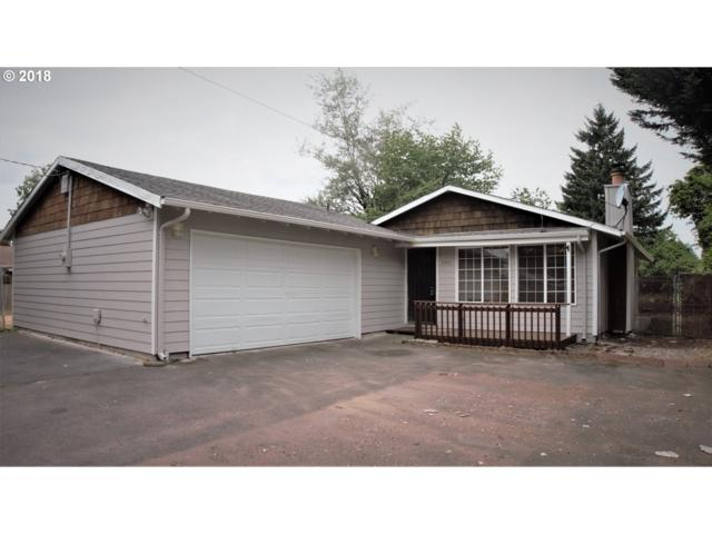 3907 SE 130TH Ave, Portland, OR 97236 (MLS #18552591) :: Change Realty