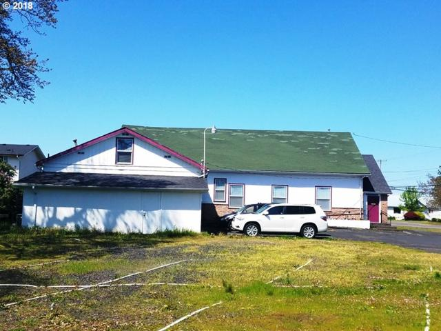 235 S 15th St, St. Helens, OR 97051 (MLS #18552616) :: Next Home Realty Connection