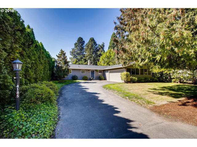4185 SW 173RD Ave, Aloha, OR 97078 (MLS #18553009) :: Stellar Realty Northwest