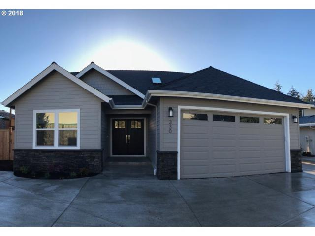 330 E Beacon, Eugene, OR 97404 (MLS #18553190) :: Harpole Homes Oregon