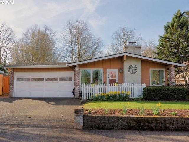 11410 SE Pine St, Portland, OR 97216 (MLS #18553382) :: Next Home Realty Connection
