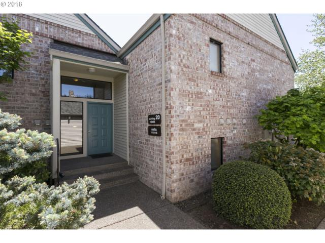 16466 SW 130TH Ter #116, Tigard, OR 97224 (MLS #18553448) :: Team Zebrowski