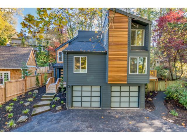 1820 Southshore Blvd, Lake Oswego, OR 97034 (MLS #18553540) :: Fox Real Estate Group