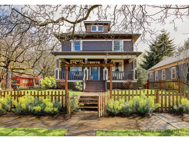 5634 N Missouri Ave, Portland, OR 97217 (MLS #18553638) :: Next Home Realty Connection
