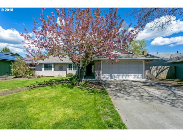 21315 NW Rock Creek Blvd, Portland, OR 97229 (MLS #18553743) :: TLK Group Properties