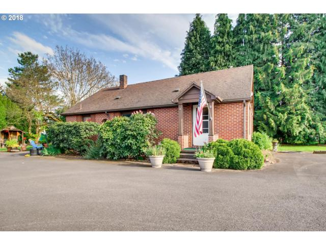 10601 NE 117TH Ave, Vancouver, WA 98662 (MLS #18553848) :: The Dale Chumbley Group