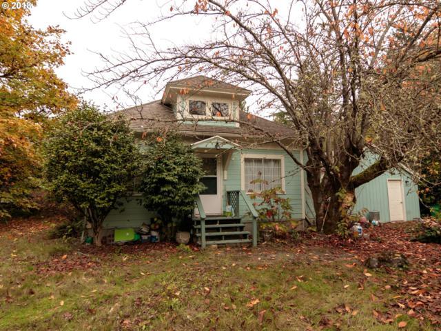 5400 SW Shattuck Rd, Portland, OR 97221 (MLS #18554065) :: Hatch Homes Group