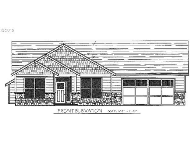 809 Pioneer Dr, Silverton, OR 97381 (MLS #18554157) :: Hatch Homes Group