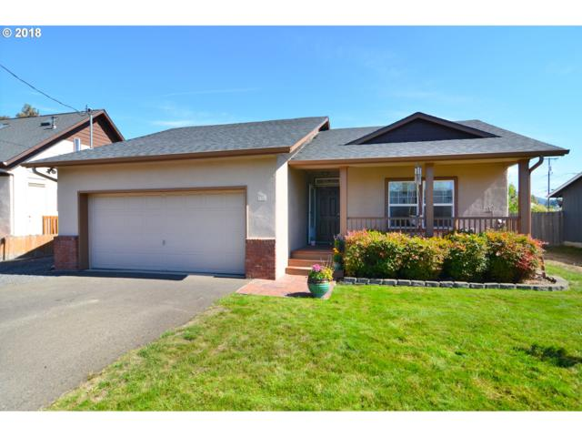 331 S 46TH St, Springfield, OR 97478 (MLS #18554216) :: Harpole Homes Oregon