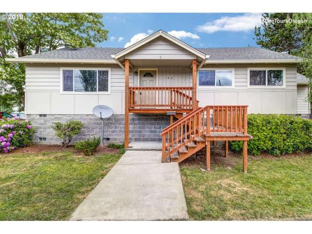 186 Bridge St, Vernonia, OR 97064 (MLS #18554260) :: Next Home Realty Connection