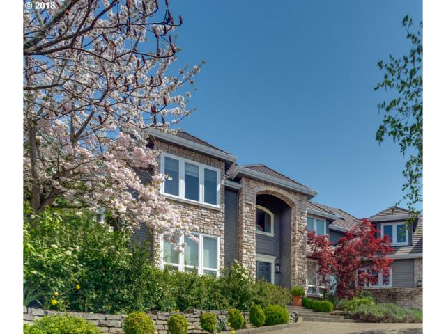 3222 NW Chapin Dr, Portland, OR 97229 (MLS #18554268) :: Cano Real Estate