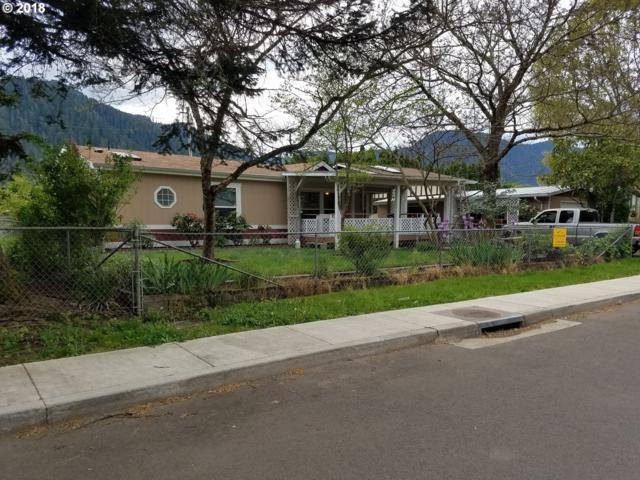 47534 Teller Rd, Oakridge, OR 97463 (MLS #18554300) :: Song Real Estate