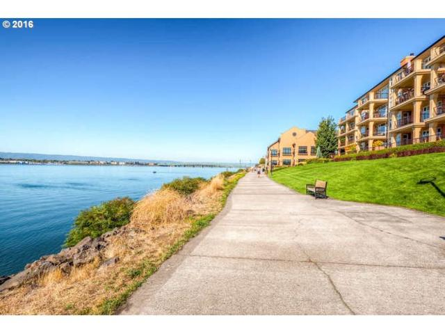 2015 SE Columbia River Dr #130, Vancouver, WA 98661 (MLS #18554430) :: Next Home Realty Connection