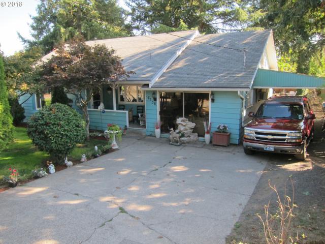 6136 SE Harney St, Portland, OR 97206 (MLS #18554838) :: Cano Real Estate