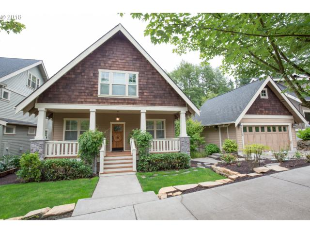 11724 SW 39TH Ave, Portland, OR 97219 (MLS #18554860) :: Cano Real Estate