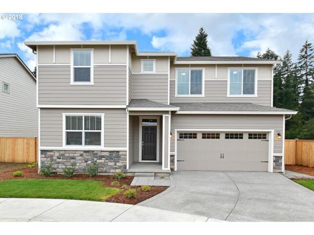 16511 NE 92ND Cir, Vancouver, WA 98682 (MLS #18554886) :: Homehelper Consultants