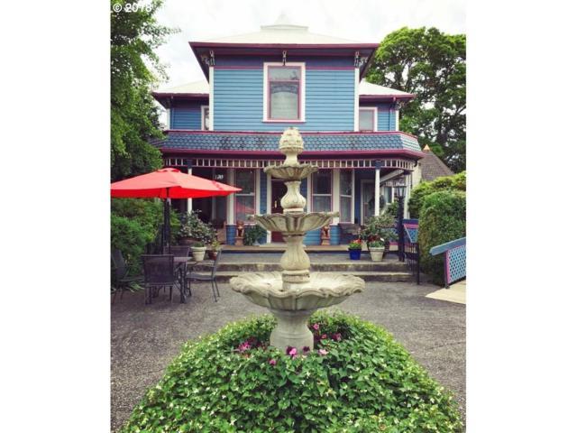633 N 3RD Ave, Stayton, OR 97383 (MLS #18554974) :: Premiere Property Group LLC