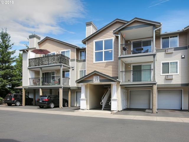 770 NW 185TH Ave #304, Beaverton, OR 97006 (MLS #18555030) :: Hatch Homes Group