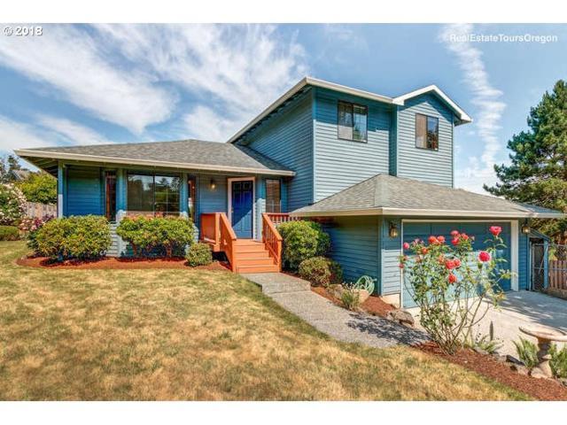 11711 SE Malden Ct, Portland, OR 97266 (MLS #18555140) :: Song Real Estate