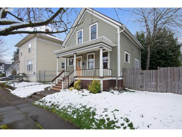4013 N Gantenbein Ave, Portland, OR 97227 (MLS #18555176) :: Cano Real Estate