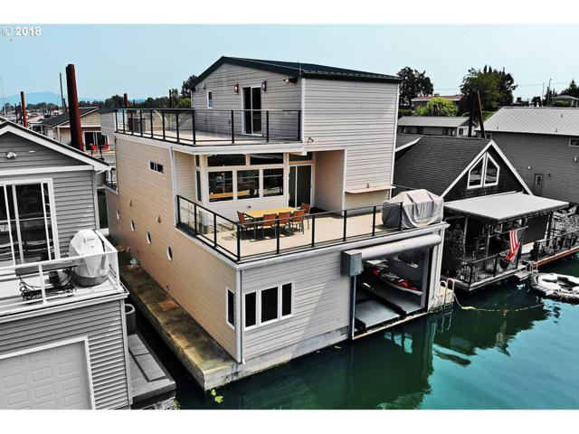 18525 NE Marine Dr B6, Portland, OR 97230 (MLS #18555201) :: Hatch Homes Group