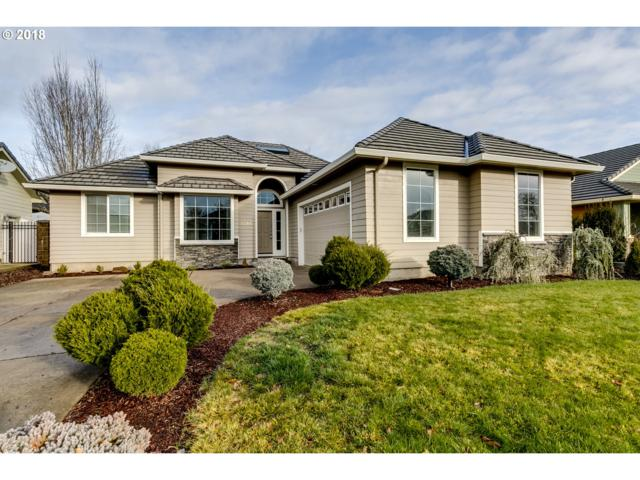 1232 Spyglass Ct, Creswell, OR 97426 (MLS #18555238) :: The Lynne Gately Team