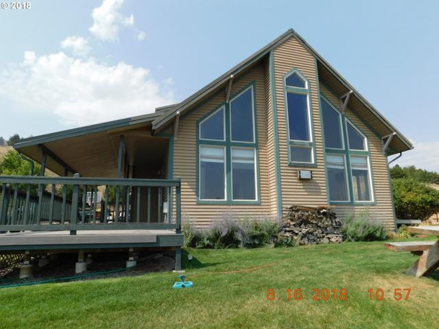 17634 Deer Park Loop, Baker City, OR 97814 (MLS #18555347) :: Cano Real Estate