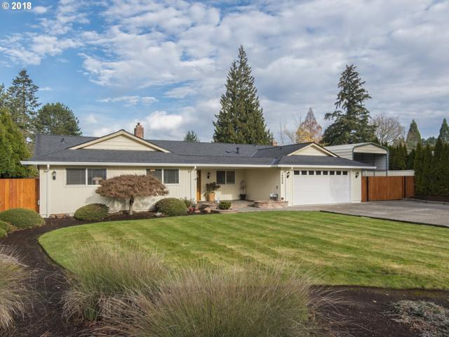 18655 SW Longacre St, Beaverton, OR 97003 (MLS #18555356) :: Next Home Realty Connection