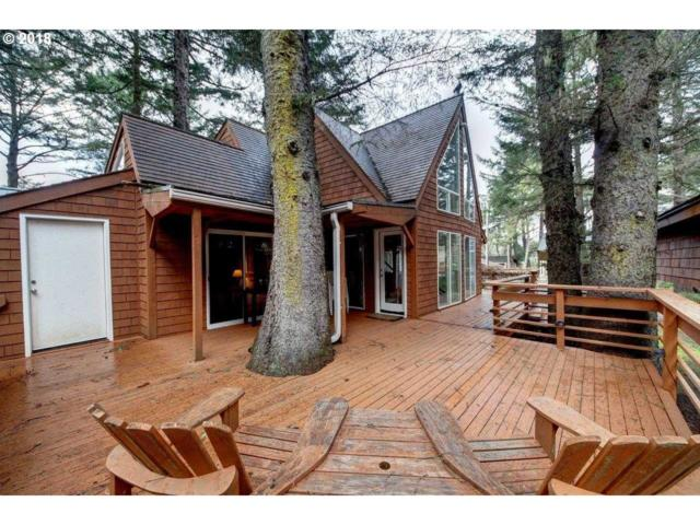 115 Hills Ln, Cannon Beach, OR 97110 (MLS #18555446) :: Cano Real Estate