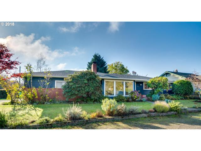 6622 SE Taggart St, Portland, OR 97206 (MLS #18555498) :: Hatch Homes Group