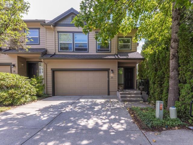 20 Summit Ridge Ct, Lake Oswego, OR 97035 (MLS #18555536) :: McKillion Real Estate Group
