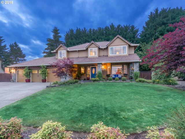 3404 SE 165TH Ave, Vancouver, WA 98683 (MLS #18555612) :: The Dale Chumbley Group