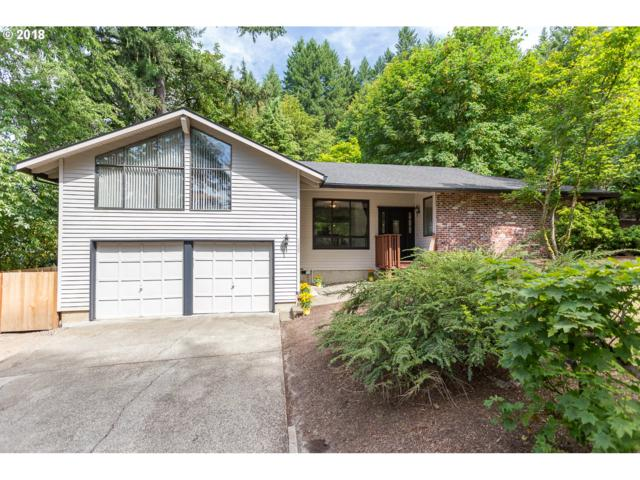 17040 Fernwood Dr, Lake Oswego, OR 97034 (MLS #18555689) :: Beltran Properties at Keller Williams Portland Premiere