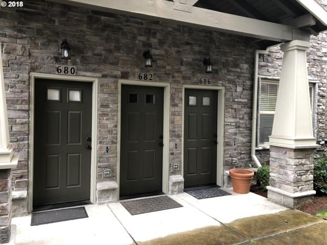 682 NE Newstead Ln, Hillsboro, OR 97006 (MLS #18555705) :: McKillion Real Estate Group