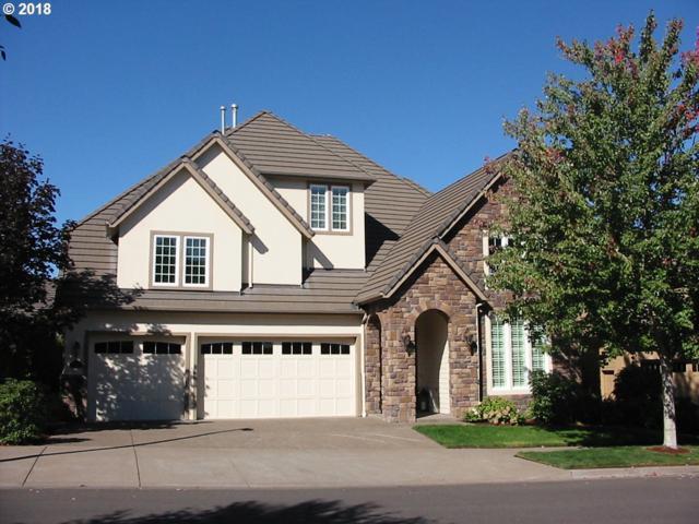 2166 Kingfisher Way, Eugene, OR 97401 (MLS #18555870) :: Harpole Homes Oregon