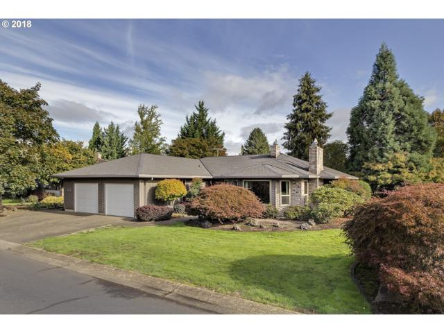 2048 NW Doral St, Mcminnville, OR 97128 (MLS #18555895) :: The Sadle Home Selling Team