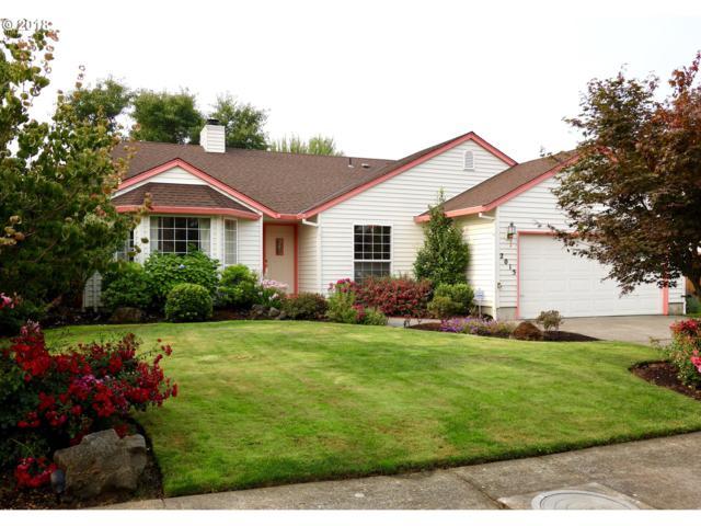 2015 NE 86TH Cir, Vancouver, WA 98665 (MLS #18556069) :: Next Home Realty Connection