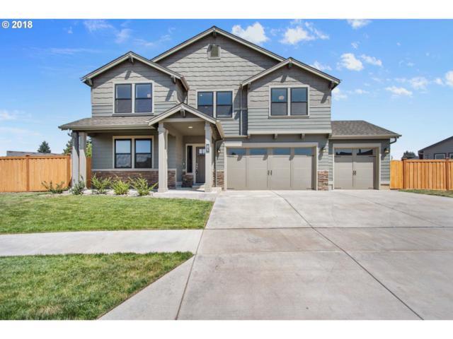 85 W Dean Ave, Eugene, OR 97404 (MLS #18556469) :: Song Real Estate