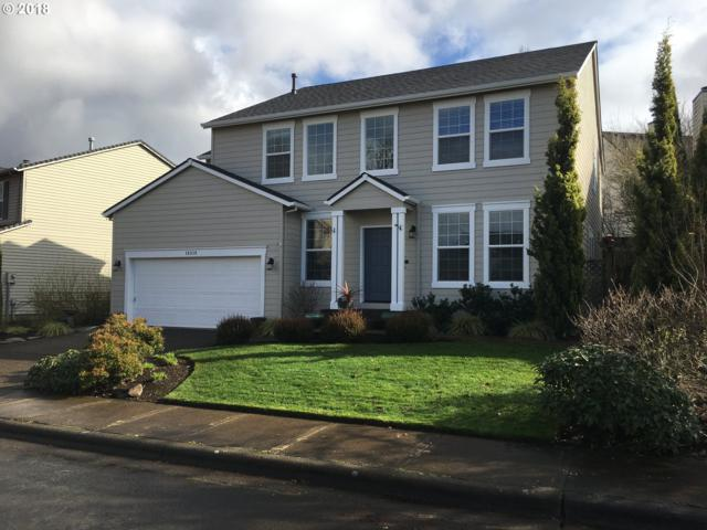 15318 NW Decatur Way, Portland, OR 97229 (MLS #18556503) :: Next Home Realty Connection