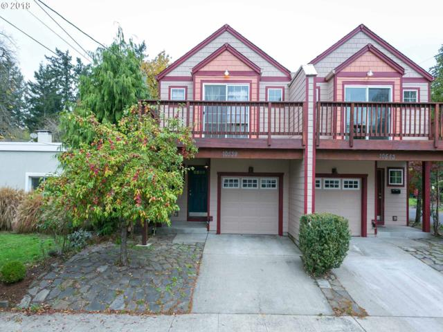 10539 NE Holladay St, Portland, OR 97220 (MLS #18556578) :: Stellar Realty Northwest