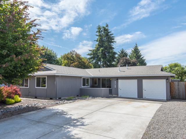 2720 SE Willow Dr, Hillsboro, OR 97123 (MLS #18556685) :: TLK Group Properties