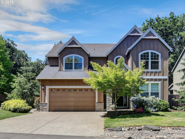 8135 SW 54TH Ave, Portland, OR 97219 (MLS #18556704) :: Hatch Homes Group