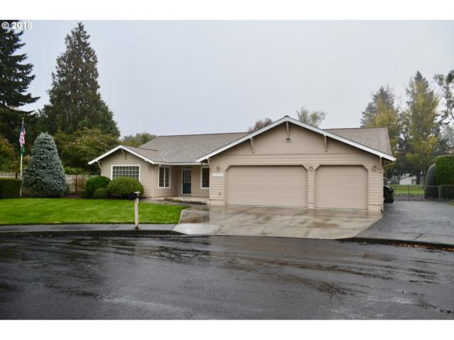 3710 I St, Washougal, WA 98671 (MLS #18556743) :: Next Home Realty Connection