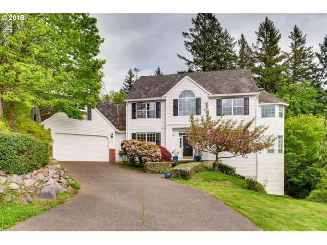 1106 NW Frazier Ct, Portland, OR 97229 (MLS #18556936) :: The Dale Chumbley Group