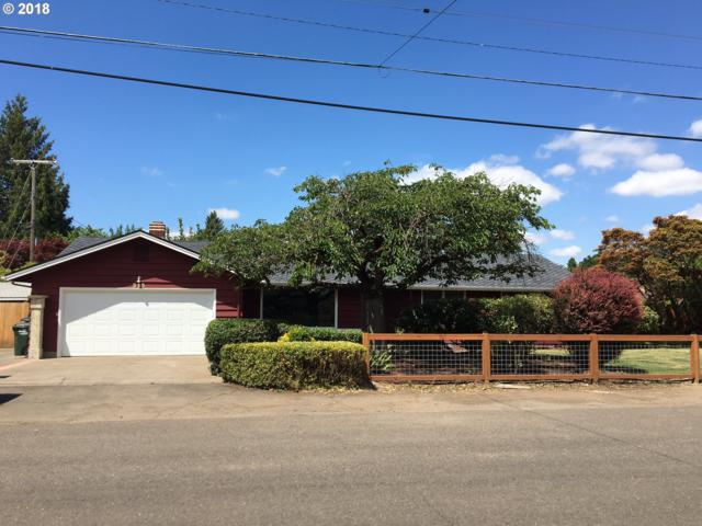 315 Rosewood Ave, Eugene, OR 97404 (MLS #18556996) :: The Lynne Gately Team