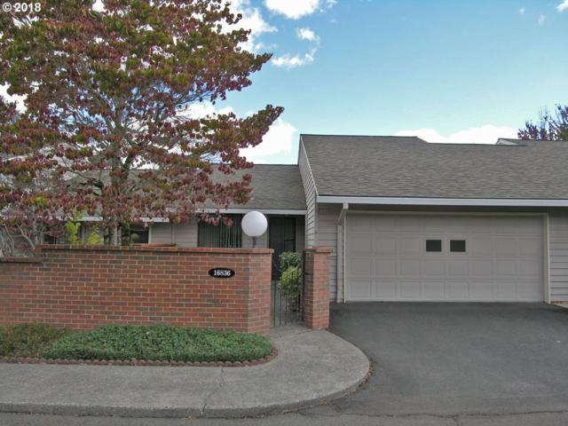 16836 SW Riviera Dr, King City, OR 97224 (MLS #18557156) :: McKillion Real Estate Group