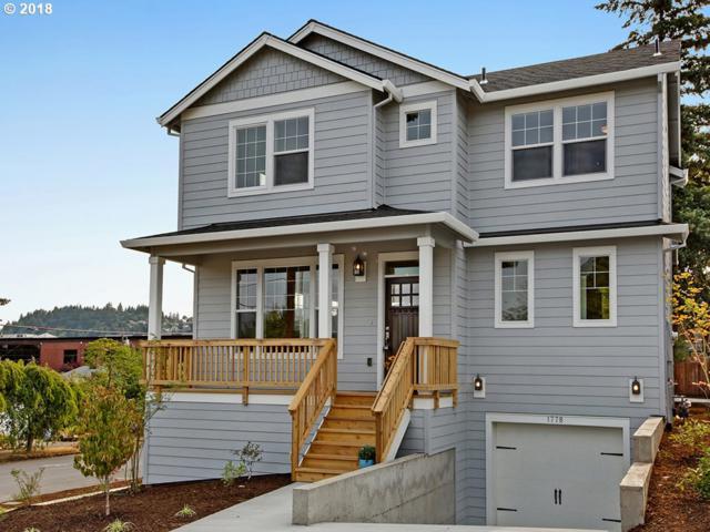 1778 NE 79th Ave, Portland, OR 97213 (MLS #18557162) :: Cano Real Estate