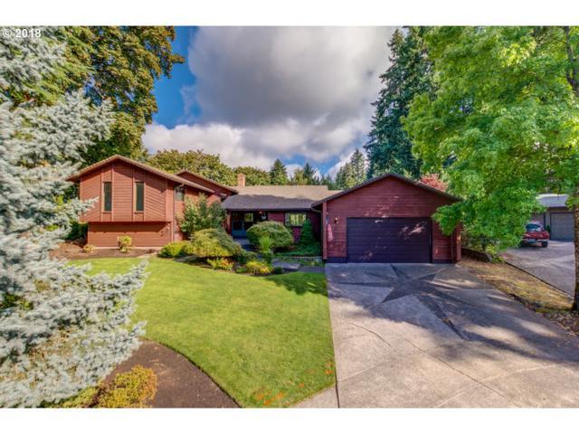 11310 SE 18TH Cir, Vancouver, WA 98664 (MLS #18557202) :: The Sadle Home Selling Team